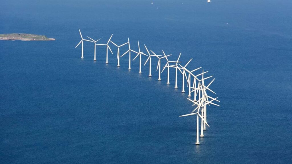 Danish Wind Industry Could Play Key Role in New York