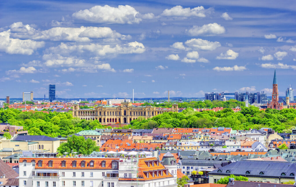 Access Munich – Global Alliance to Strengthen Sustainable Urban Development