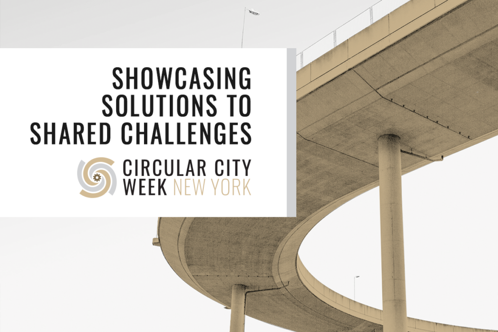 Circular City Week New York 2020