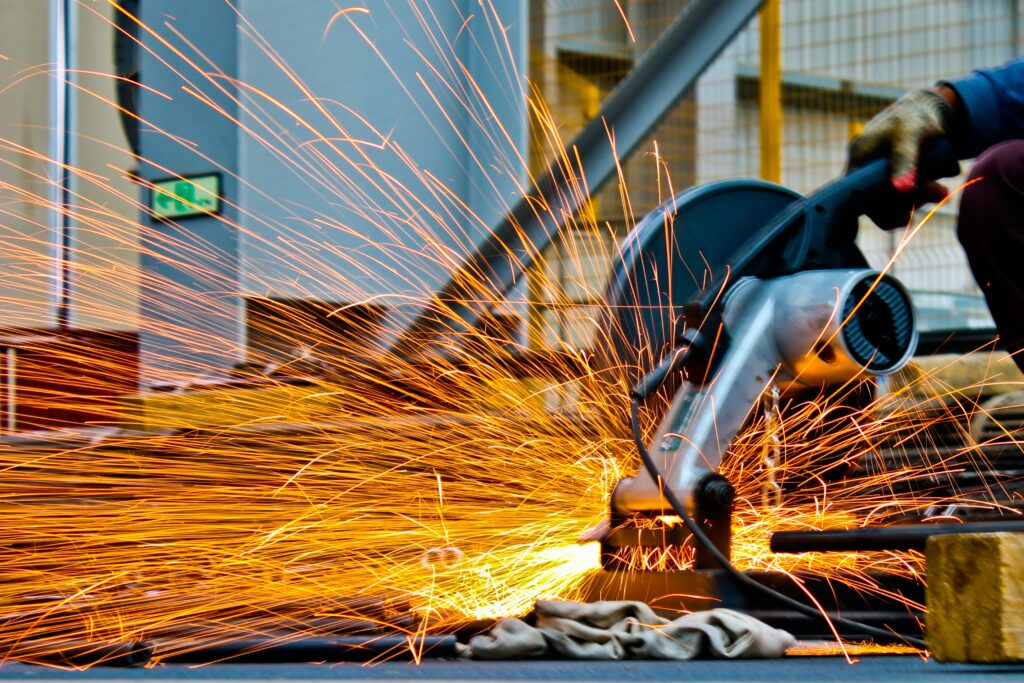 Metal powder for 3D printing will help heavy industry recycle metal parts