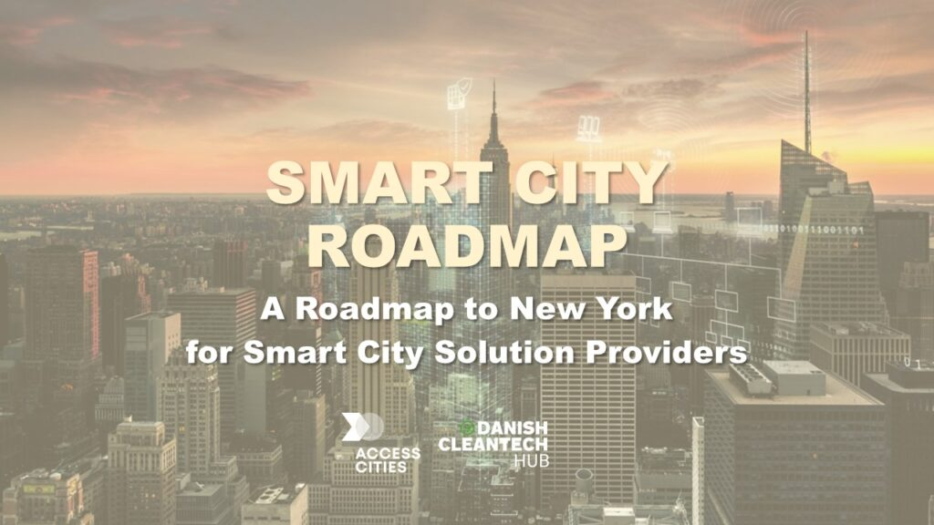 The New York Smart City Roadmap Is Now Available For Download