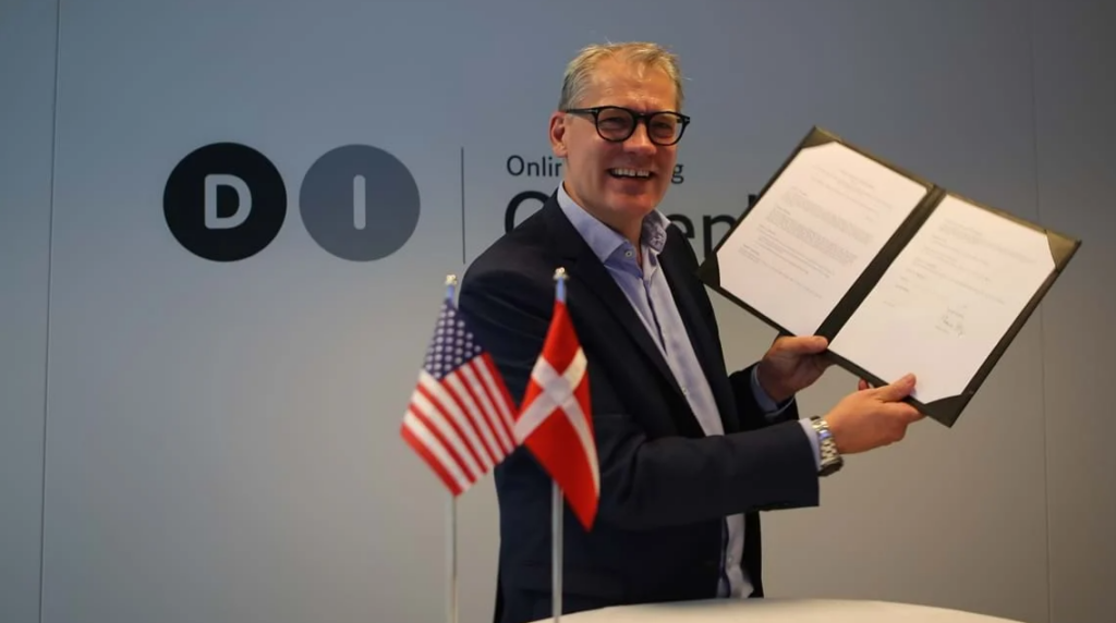NYSERDA and the Confederation of Danish Industry Announce Agreement to Enhance Collaboration on Decarbonizing High-Rise Buildings in New York State